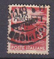 PGL - TRIESTE A AMG FTT SASSONE N°58 - Trieste
