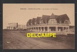 DD / 22 CÔTES D'ARMOR / FRÉHEL ET PLURIEN / SABLES-D' OR-LES-PINS / LES ARCADES ET LES PORTIQUES - Other Municipalities
