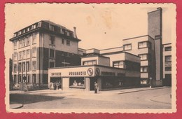 La Hestre - La Clinique ... Pharmacie -1961 ( Voir Verso ) - Manage