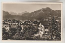 CPSM OBERSTDORF (Allemagne-Bavière) - Vue Générale - Oberstdorf