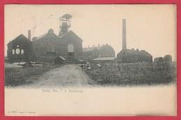Bascoup - Charbonnages - Puits N° 7 - 1907 ( Voir Verso ) - Chapelle-lez-Herlaimont
