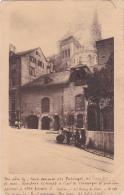 Genève :Le Bourg De Four - 1905 - GE Genève