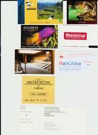 Lot 8 Tickets Hétéroclites Entrées Musées, Expos Sites Caen Débarquement Normandie, Padirac, Resistance Vercors... - Tickets - Vouchers