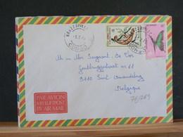 76/269   LETTER CONGO - Farfalle