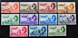ROYAUME - POSTE AERIENNE 1947 - OBLITERES - YT PA 29/439 - MI 305/15 - Egypt