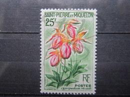 VEND BEAU TIMBRE DE S.P.M. N° 362 , X !!! - St.Pierre Et Miquelon