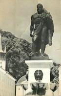 D1301 Baile Herculane Hercule Statue - Roumanie