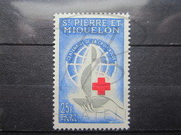 VEND BEAU TIMBRE DE S.P.M. N° 369 , X !!! - St.Pierre Et Miquelon