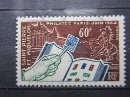 VEND BEAU TIMBRE DE S.P.M. N° 371 , X !!! - St.Pierre Et Miquelon