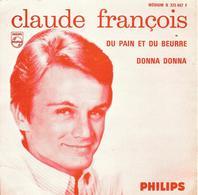 """Claude François """"  Du Pain Et Du Beurre   """" - Vinyles"""