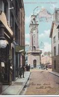 Carte 1907 ABERYSTWITH / THE TOWN CLOCK - Pays De Galles