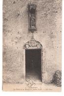Histoire De France-Domrémy-La Porte De La Maison Natale De Jeanne-d'Arc (1412-1431 Rouen) - Histoire