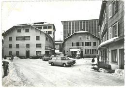 CPSM SEPTMONCEL - La Place Dalloz - Ed. J. Cellard N°U.51661 - Septmoncel