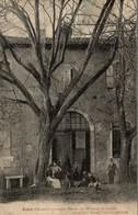 ALAN ENTREE DE L HOSPICE DE LORETTE - France