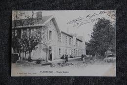 FLEURANCE - Hôpital Cadéot. - Fleurance
