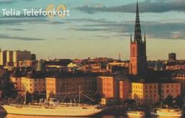Sweden - Stockholm 750 Years - Stockholm 750 år 2002 - Sweden