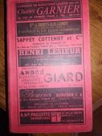 PARIS-BIJOUX 1967.1537 Pages,  TTTB état - Livres, BD, Revues
