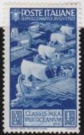 Italie       .      Yvert           .     405      .    *      .     Ongebruikt   .    /    .    Mint-hinged - 1900-44 Victor Emmanuel III