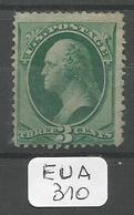 EUA Scott 147 YT 41 (*) NG Very Good - 1847-99 General Issues
