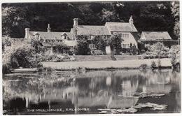 The Mill House, Balcombe - England