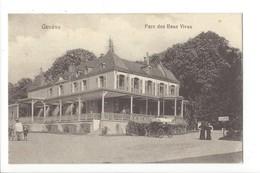 19826 - Genève Parc Des Eaux Vive - GE Genève