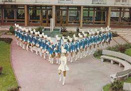 JOEUF - Le Bataillon De Charme De La Ville . Les Majorettes.. CPM  Carte Rare - Autres Communes