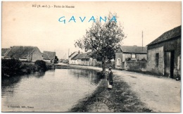 28 BU - Porte De Mantes - Autres Communes