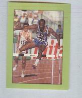 EDWIN MOSES......ATHLETICS...ATLETICA...OLIMPIADI...OLYMPICS - Athletics