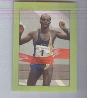 BELAYNEH DINSAMO......ATHLETICS...ATLETICA...OLIMPIADI...OLYMPICS - Athletics