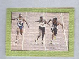 DONOVAN BAILEY......ATHLETICS...ATLETICA...OLIMPIADI...OLYMPICS - Athletics