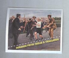 DORANDO PIETRI....ATHLETICS...ATLETICA...OLIMPIADI...OLYMPICS - Athletics