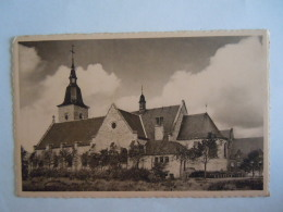 Winterslag  Tuinwijken Der Kolenmijn Parochiale Kerk Cités-Jardins Du Charbonnage église Paroissiale - Genk