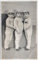Enfants Déguisés (106384) - Personnes Anonymes