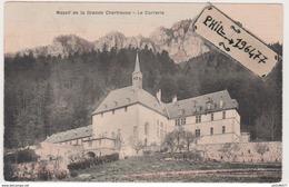 38 Massif De La Grande Chartreuse - Cpa / La Correrie. - Ohne Zuordnung