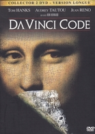 DAVINCY  CODE  (2 Volumes) - Histoire