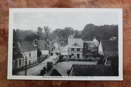 CHISSAY EN TOURAINE (41) - JARDIN PUBLIC - Other Municipalities