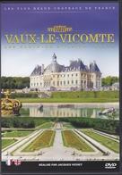 VAUX - LE - VICOMTE - History