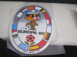 ETICHETTA EUROPA 80 - Apparel, Souvenirs & Other