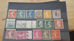 LOT 398352 TIMBRE DE FRANCE NEUF**   LUXE - France