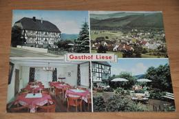 3305- Gasthof Liese, Würdinghausen - Germany