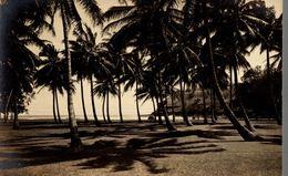 CPMS Hawai Plage à Identifier - Etats-Unis