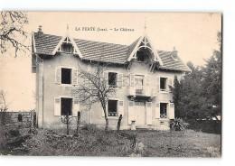 CPA 39 La Ferté Le Chateau - France