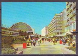 70-131 / BERLIN  - DDR  Bahnhof Alexaderplatz   * Kauf  Von Min 10 Euro Kostenloser Versand* !! - Mitte