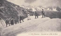 CHAMONIX: Excursion Sur La Mer De Glace - Chamonix-Mont-Blanc