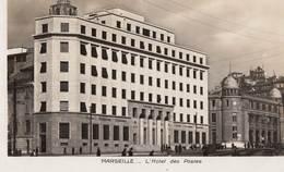 MARSEILLE: L'Hôtel Des Postes - Marseilles