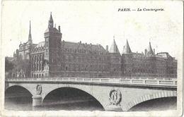 Paris - La Conciergerie - Autres