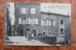 PRADELLES (43) - TRES ANCIENNES MAISONS - LA HAUTE LOIRE PITTORESQUE - France