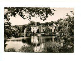 CLOHARS CARNOET (29) - Forêt De Carnoët - Chateau De St Maurice - Clohars-Carnoët