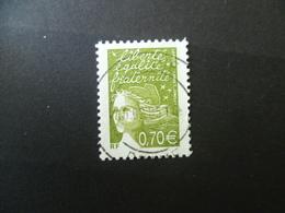 TIMBRE FRANCE MARIANNE N° 3571      OBLITERE - 1997-04 Marianne Du 14 Juillet