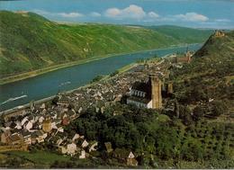 CPM Oberwesel Am Rhein - Oberwesel